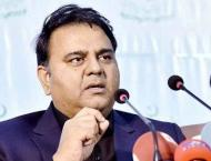 Fawad Chaudhry disqualification case hearing today