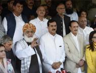 Petition against Maulana Fazl dharna, protest premature: Islamaba ..