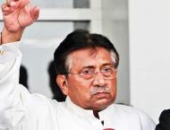 Islamabad High Court dismisses Musharraf's petition on non-pursu ..