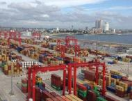 Japan extends support for establishment of 3 NII Container Scanni ..