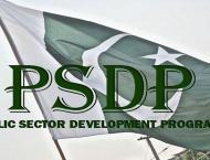 Govt releases Rs 2,490.503 million under PSDP 2019-20 for food se ..