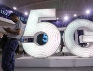 Nearly 10 million Chinese customers book 5G network services