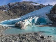 Glaciers in western U.S. likely to melt in 50 years