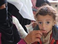 Save the Children Says Humanitarian Crisis Deepening in Yemen's N ..