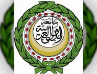 Arab League to hold emergency meeting on Turkish aggression in Sy ..