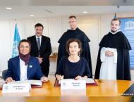 UAE, UNESCO renew partnership to restore two historic churches in ..