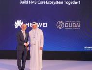 Huawei Kicks Off its First MENA Developer Day in Dubai, UAE