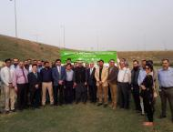 WWF-Pakistan and Carrefour Pakistan join hands for a greener Laho ..
