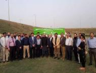 WWF, Carrefour joins hands for greener Lahore