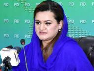 Will the industry run by arresting Nawaz Sharif again: Maryam Aur ..