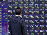 Tokyo's Nikkei jumps more than 1% on hope for US-China talks