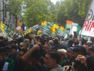 Canadians urged to raise voice for under-siege Kashmiris