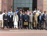Roundtable Conference at NUST Centre for International Peace & St ..