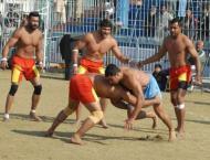 KP Kabaddi names team for 33rd National Games announced