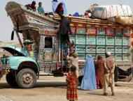 Pakistan, Iran, Afghanistan, UNHCR seek additional funds to facil ..