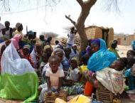 Burkina violence forces 267,000 to flee in last 3 months: UNHCR
