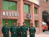 8th National Rescue Challenge starts at ESA