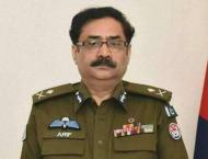Four police officers transferred in Punjab