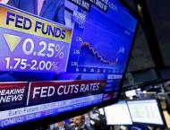 US Fed unveils new steps to boost liquidity, manage rates