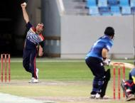UAE, 13 other countries prepare for T20 World Cup cricket qualifi ..