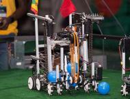 Dubai to host 2019 First Global DXB Challenge robotics event