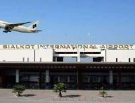50 deportees arrested at Sialkot Airport