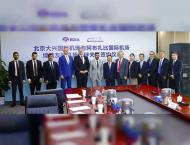 Abu Dhabi Airports signs historic MoU with Beijing Daxing Interna ..