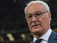 Ranieri appointed Sampdoria coach