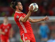 Wales star Bale relieved to be available for Croatia clash