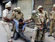 Report says People of Occupied Kashmir turning to civil disobedie ..