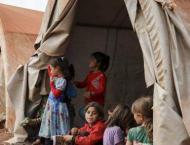 Over 950 Syrians Return Home From Jordan, Lebanon Over Past 24 Ho ..