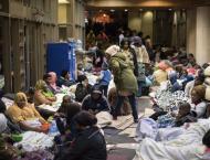 UNHCR High Commissioner in S.Africa to address concerns of refuge ..