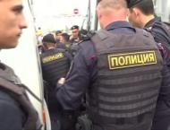 Another Man Detained in Moscow Riots Case - Russian Investigators