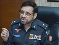 IGP Sindh presents himself for accountability