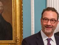 US Assistant Secretary to Visit Qatar for Talks on Iran, Regional ..