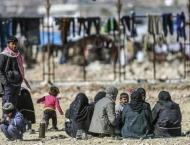 Over 900 Syrians Return Home From Jordan, Lebanon Over Past 24 Ho ..