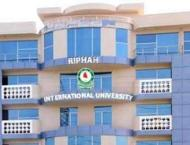 Riphah university joins hands with Ufone for call center solution ..