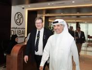 International Esports Federation keen to make Dubai their global  ..