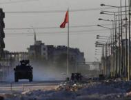 Qatar Says Turkey's Operation in Northeastern Syria 'Not Crime'