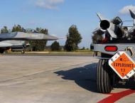 Greek National Security Adviser Denies NATO's Araxos Base Stores  ..