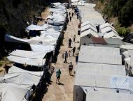 Emirati Red Crescent Says Ready to Help Greece After Fire, Clashe ..