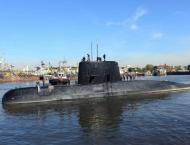 Three Ex-Argentinian Navy Officials Subpoenaed in San Juan Sub Ac ..