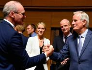Northern Irish rejection threatens Brexit deal as EU leaders meet ..