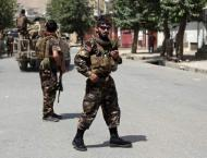 Afghan Civilian Casualties at Record High in July-September 2019  ..