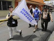 Prominent Human Rights Group Urges Nicaraguan Government to Stop  ..