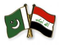 Iraq values cordial relations with Pakistan: Envoy