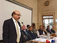 Kashmiris will have their freedom from Indian occupation: Masood  ..