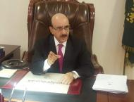 Kashmiris will have their freedom from Indian occupation: Azad Ja ..