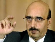 AJK President seeks UK's vibrant  leadership role to resolve Kash ..