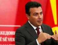 North Macedonia Prime Minister calls for early elections after EU ..